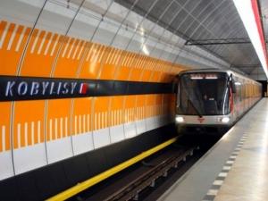 Metro C Kobylisy