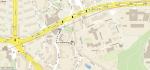 Pěší trasa od metra Kobylisy do Ordinace
