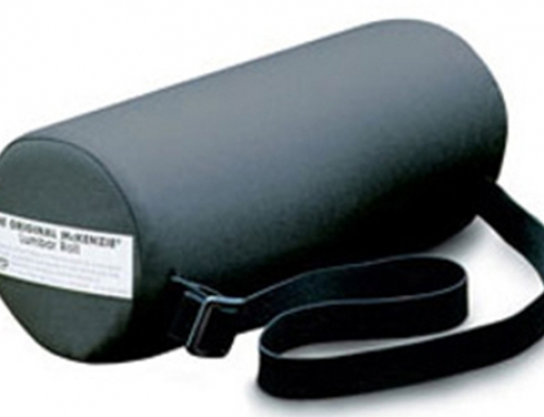 Original McKenzie Lumbar Roll soft